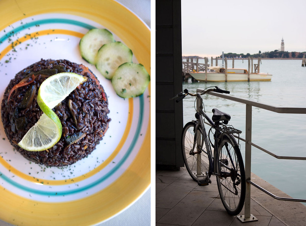 Vegan restaurants and eateries in Venice - Italy | Bio Sound System