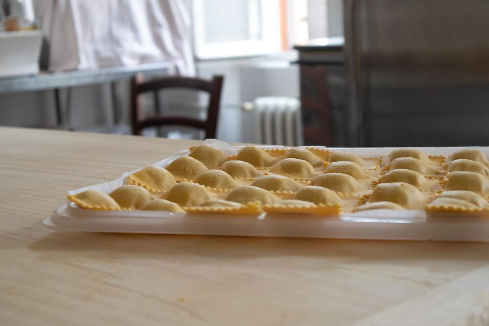 Osteria alla Fragoletta - Mantova