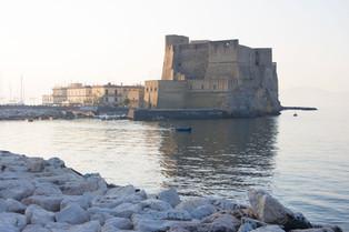 Naples   by Nicoletta Fornaro
