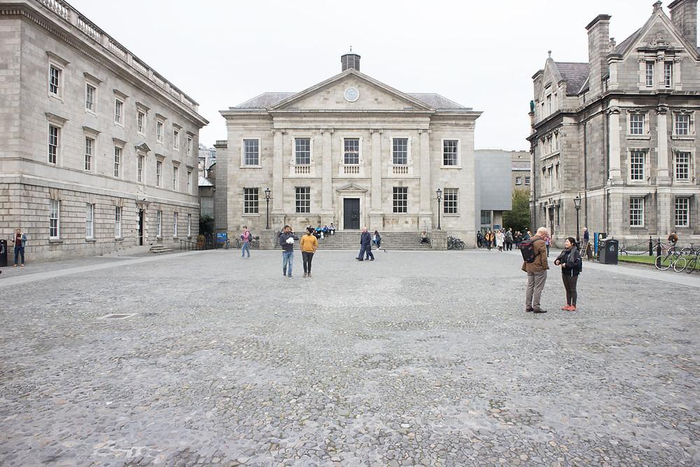 Trinity College | Dublin City Travel Guide
