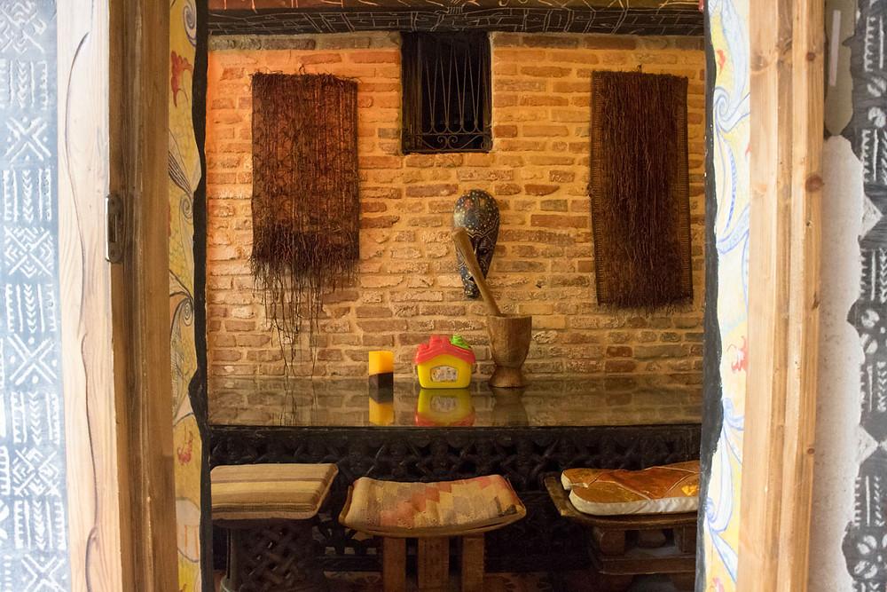 Best ethnic restaurant in Venice - Italy | Africa Experience