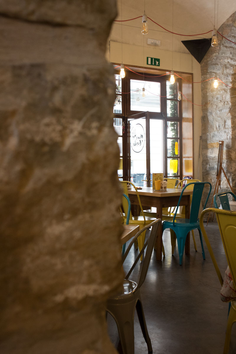 Mimì e Cocotte   Best restaurants in Trieste