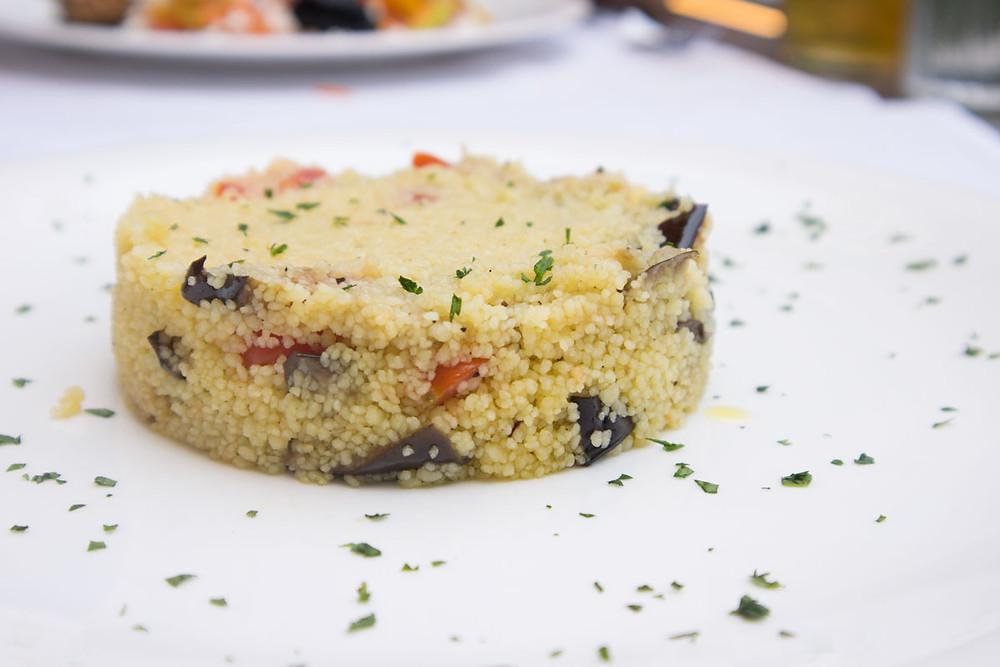 Budget Eats in Venice Italy - sudest 1401   Vegetarian