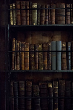 Marsh Library