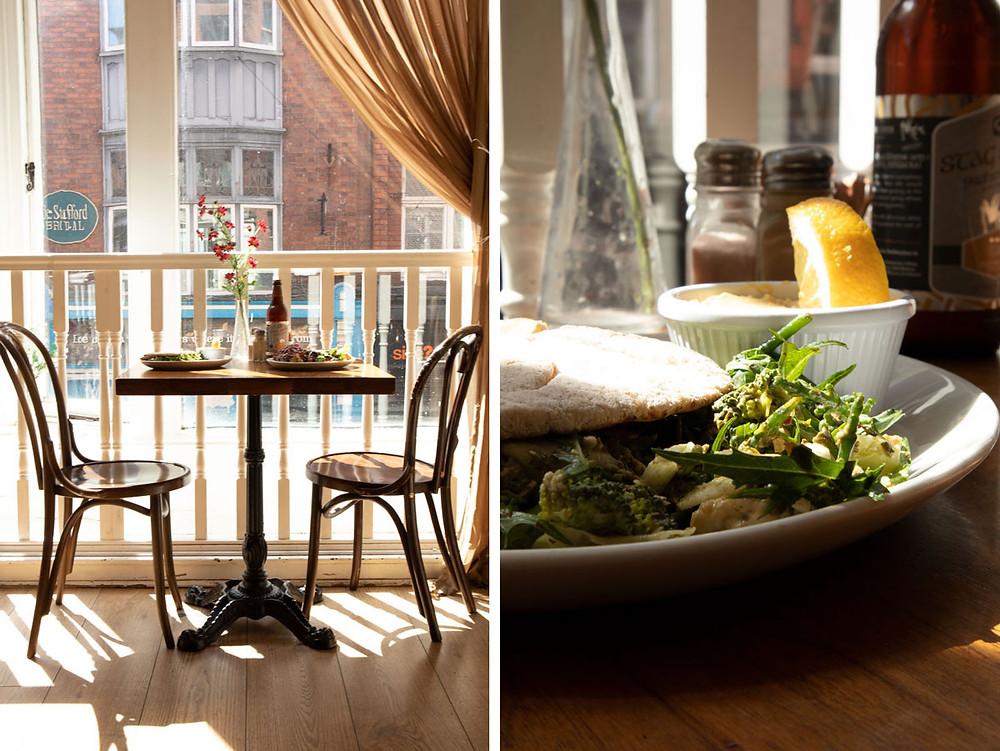 Vegetarian Food | Dublin