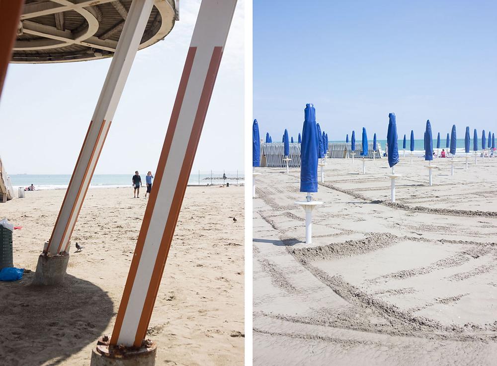 Lido of Venice | Slow Travel