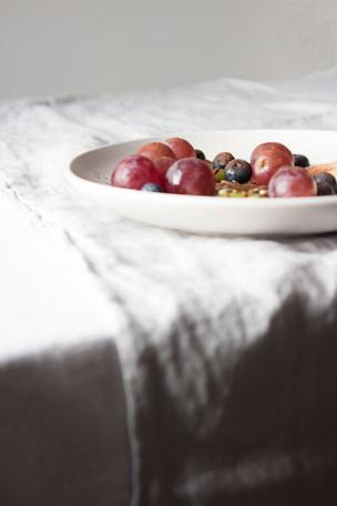 Yogurt and Fruit