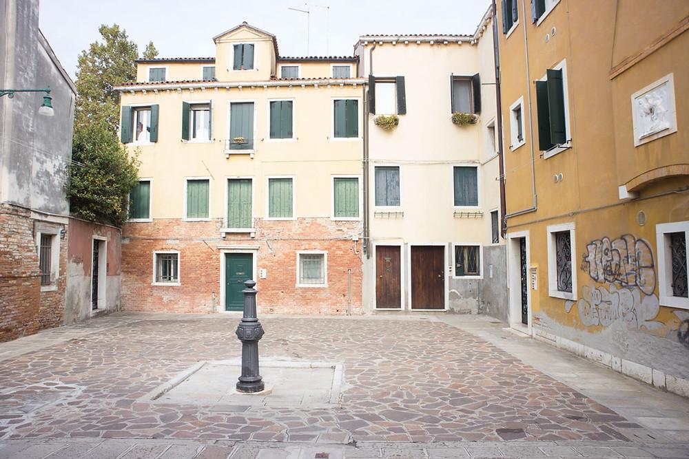 Dorsoduro, Venice (Italy)