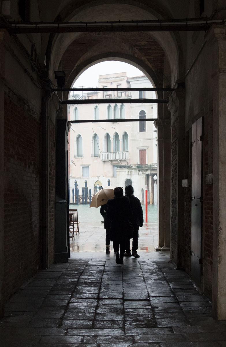 Rialto - Venice (Italy)