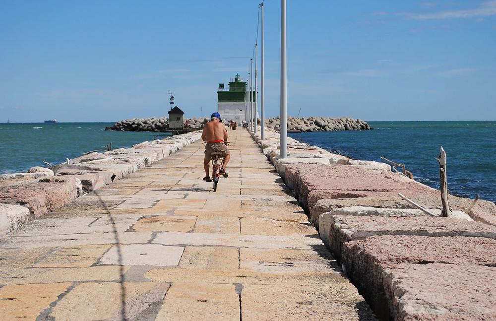 Alberoni Beach | Lido of Venice (Italy)