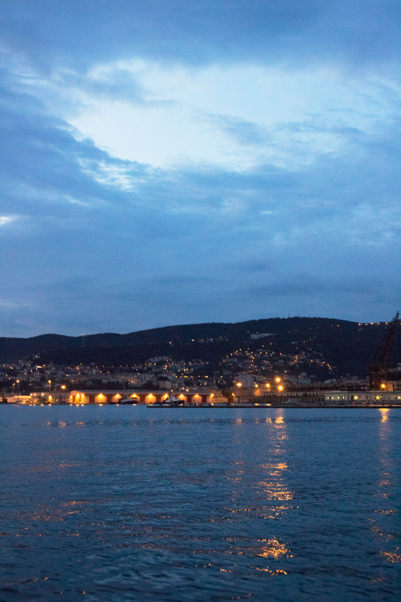 Trieste Travel Guide | What to do in one day