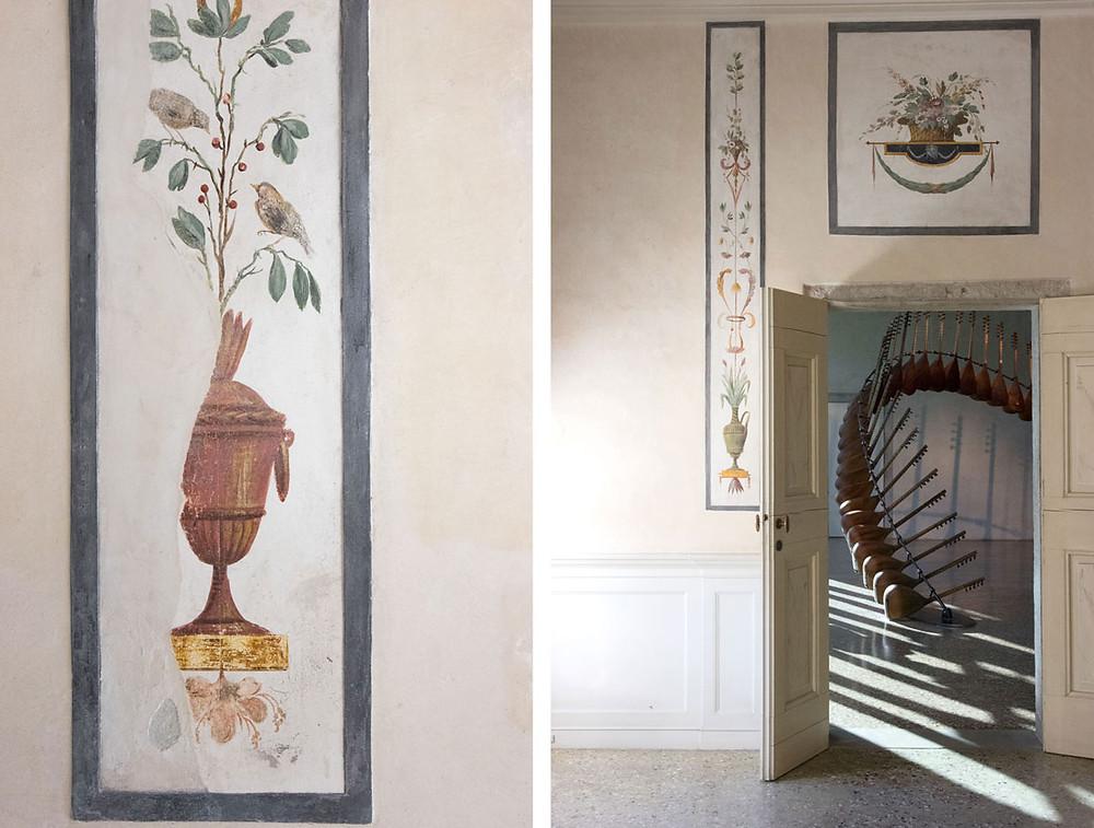 Palazzo Lezze | Azerbaijan Pavilion | Venice Italy