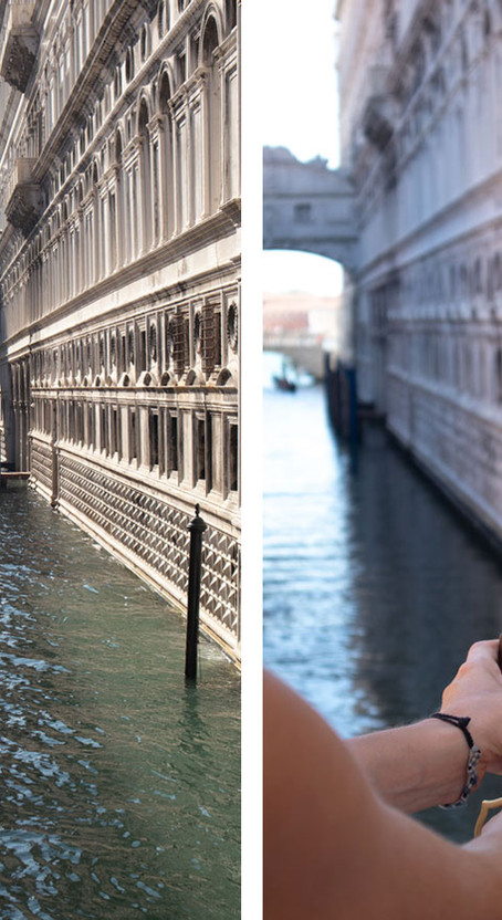 Eat-and-Run: beautiful craft objects made in Venice by Michela Bortolozzi