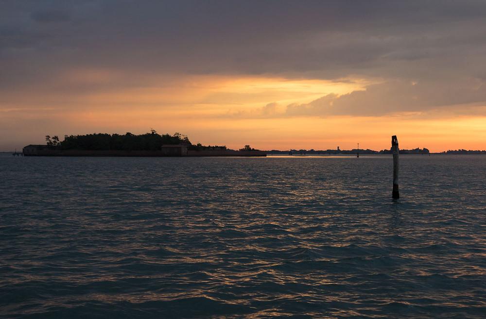 Venice Italy | Lagoon | by Nicoletta Fornaro