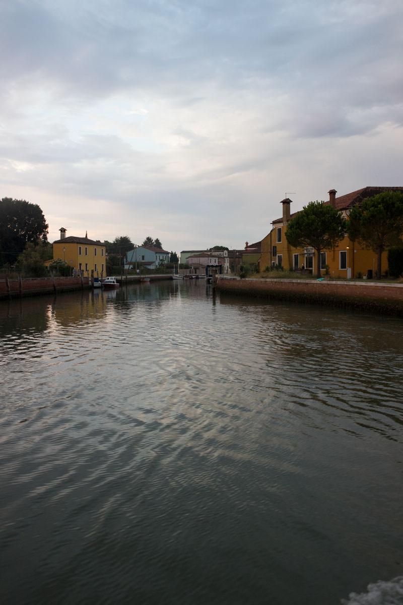 Venice Lagoon | Burano - Torcello
