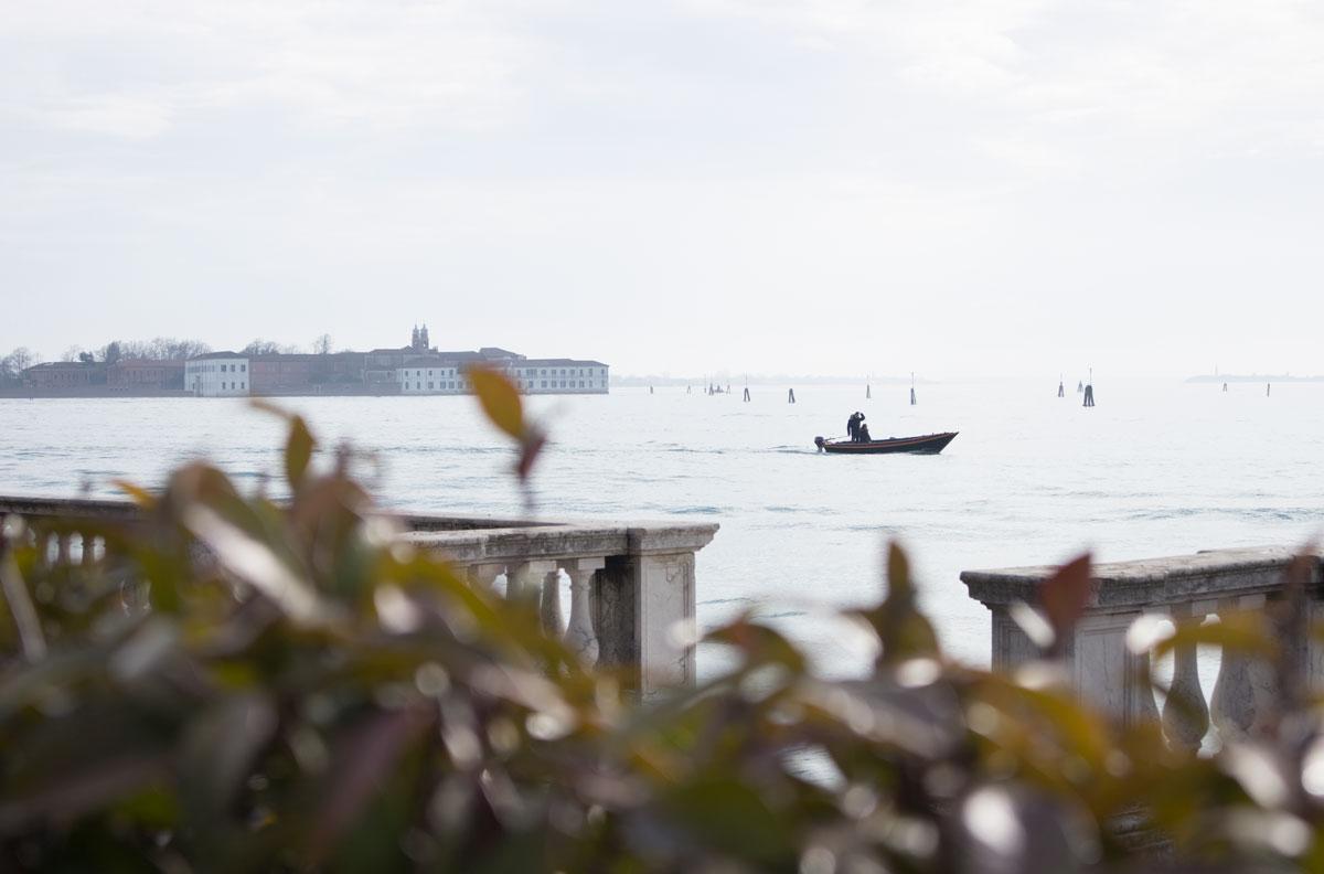 Giardini di Castello | Venice