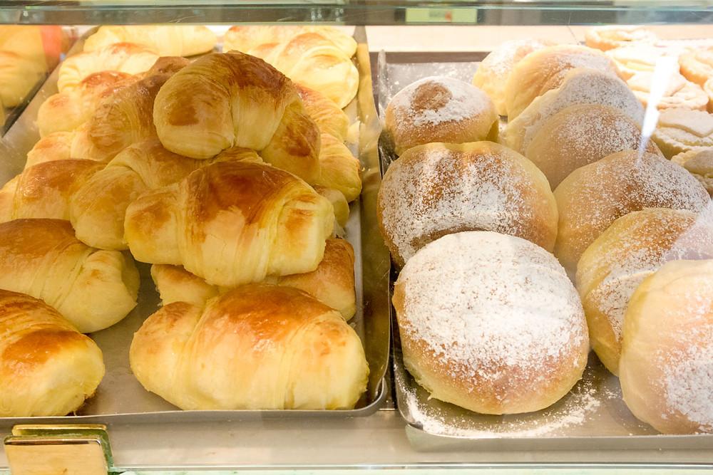 Pastry Shop in Venice | Pasticceria Pitteri