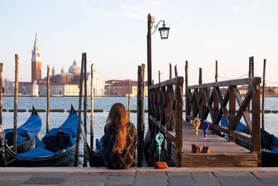 Venice Candles