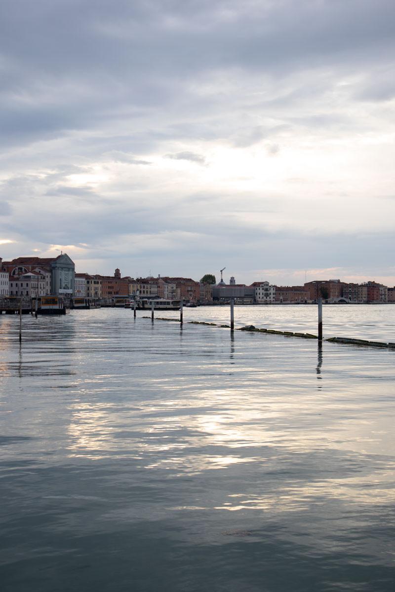 Venice Blog by Nicoletta Fornaro