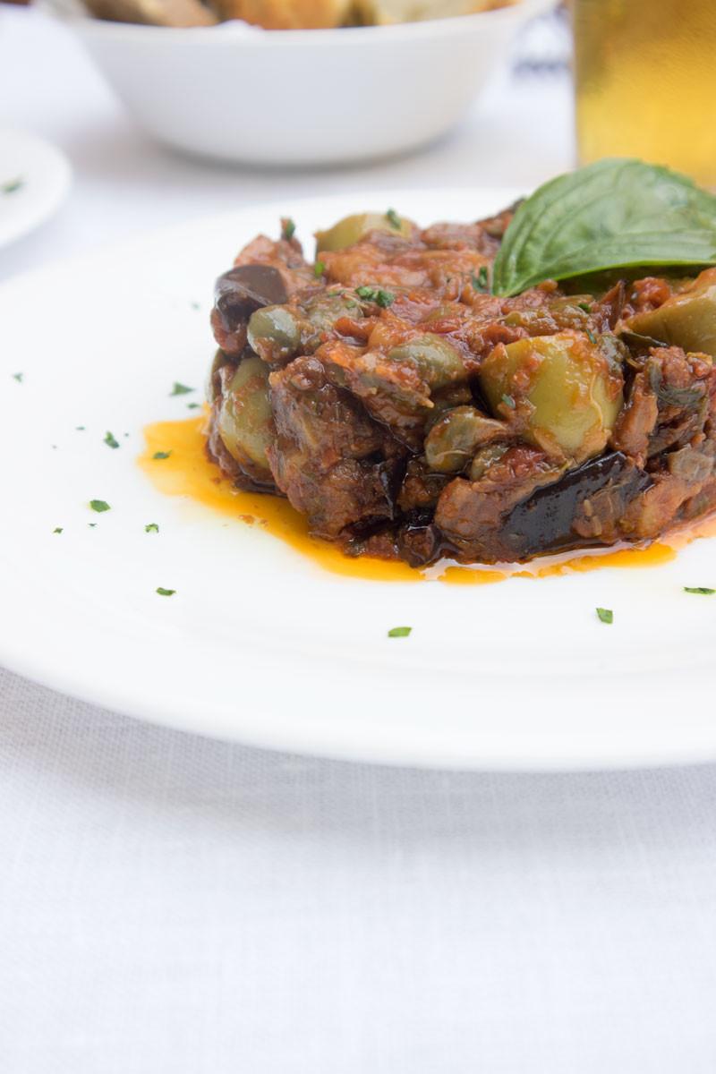 Budget Eats in Venice Italy - sudest 1401 - Vegetarian + vegan