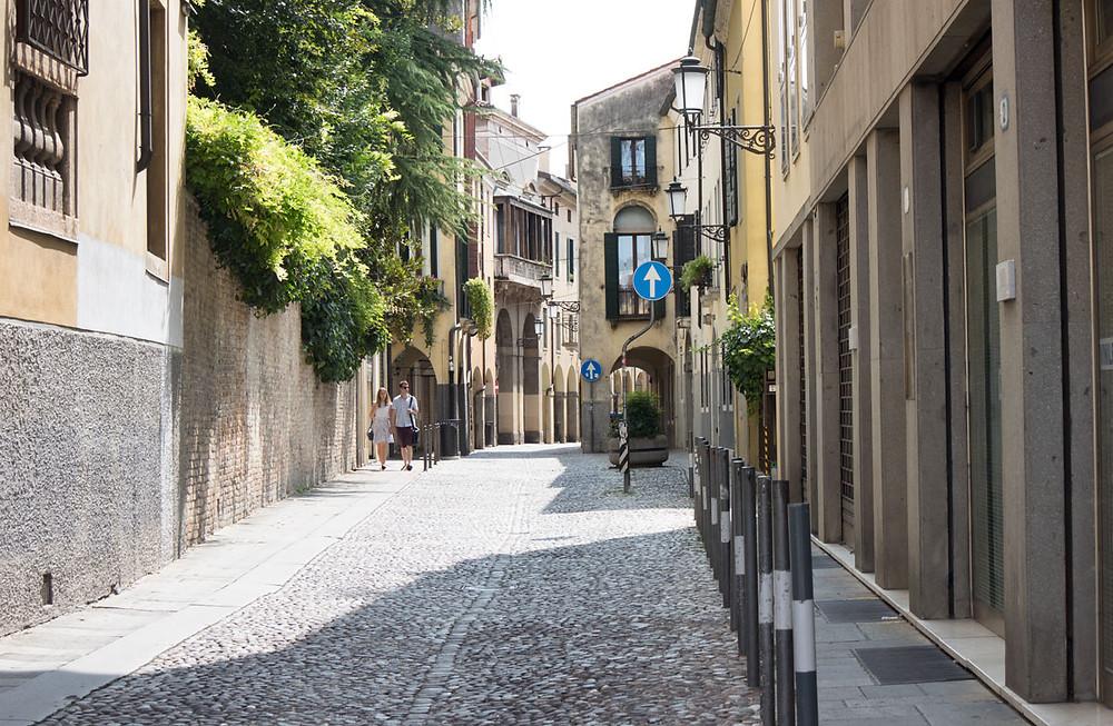 Padua (Italy) | city centre