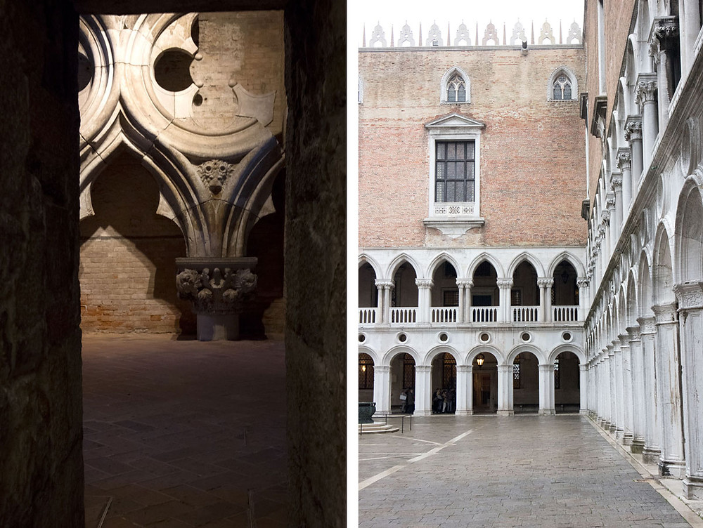The Doges Palace | Venice - Italy