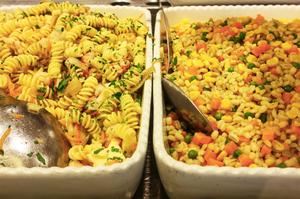 Rosa Salva | Best eatery in Venice