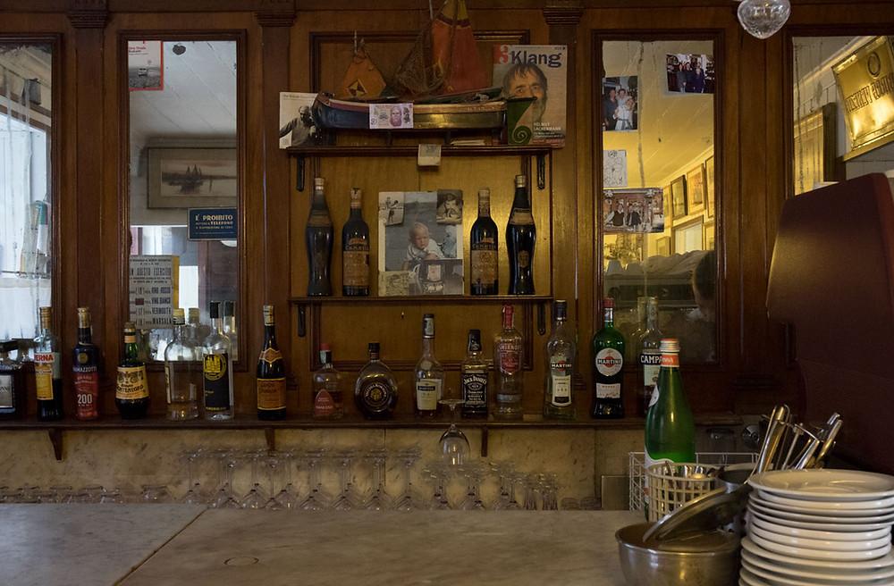Trattoria Altanella | Venice (Giudecca)