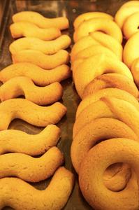 Rosa salva | Artisanal biscuits | Venice