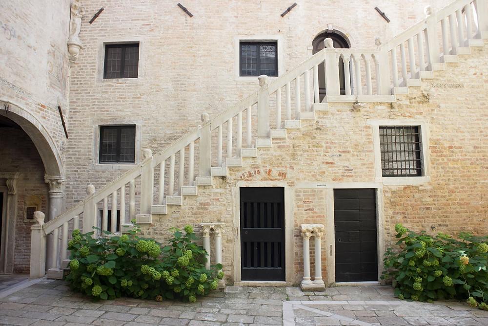Venice, Italy | Soranzo Van Axel Palace