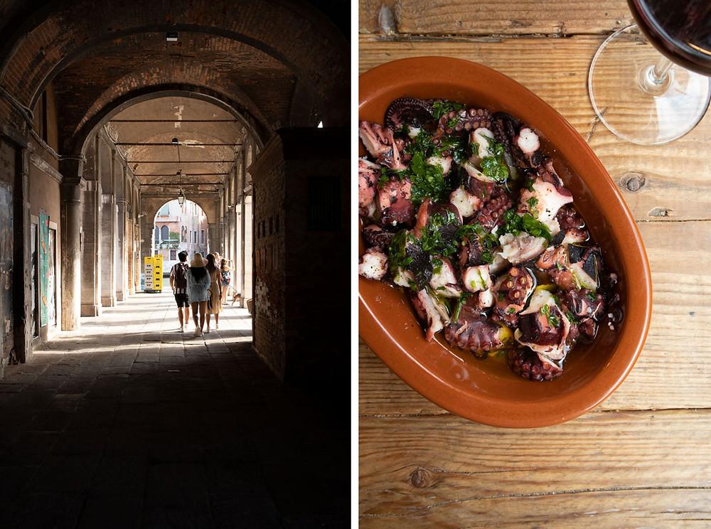 Best cicchetti in Venice | Venezia | I.Compari
