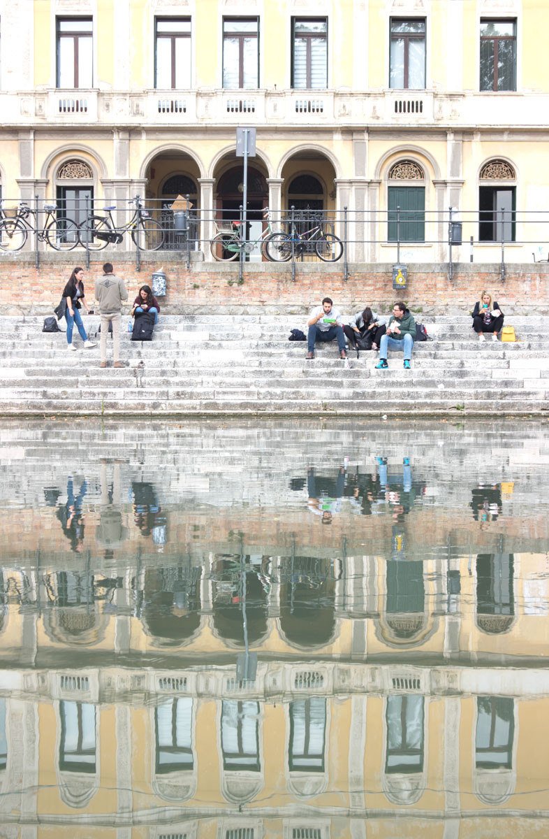 Best things to do in Padua | Padova in Gondola