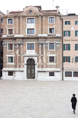 Riva degli Schiavoni | Venice, Italy