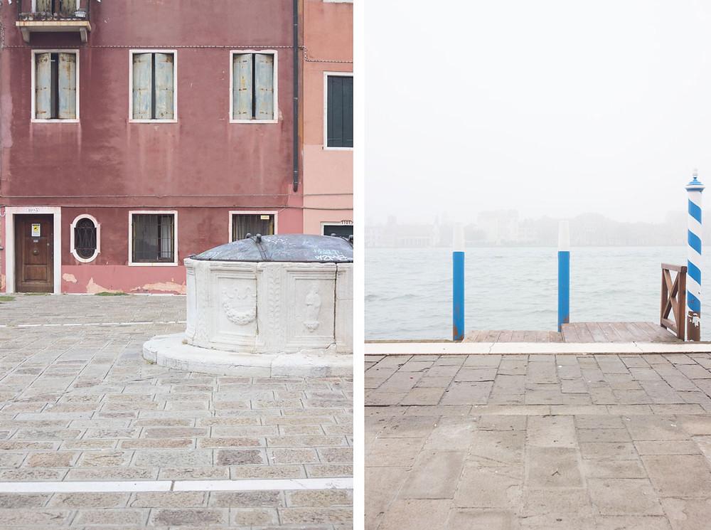 Venice   San Trovaso