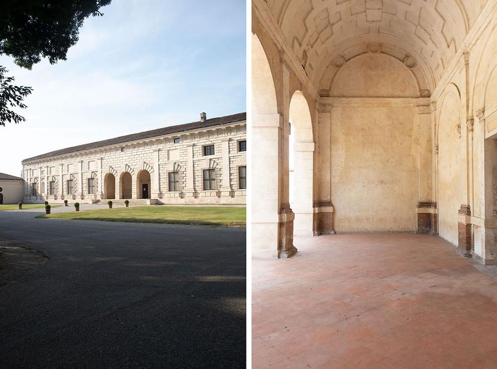 A visit to Mantova