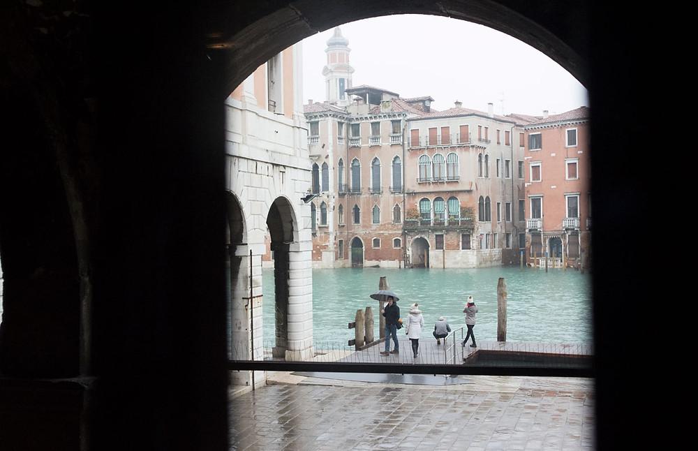 Osteria Bancogiro | Rialto - Venice (Italy)
