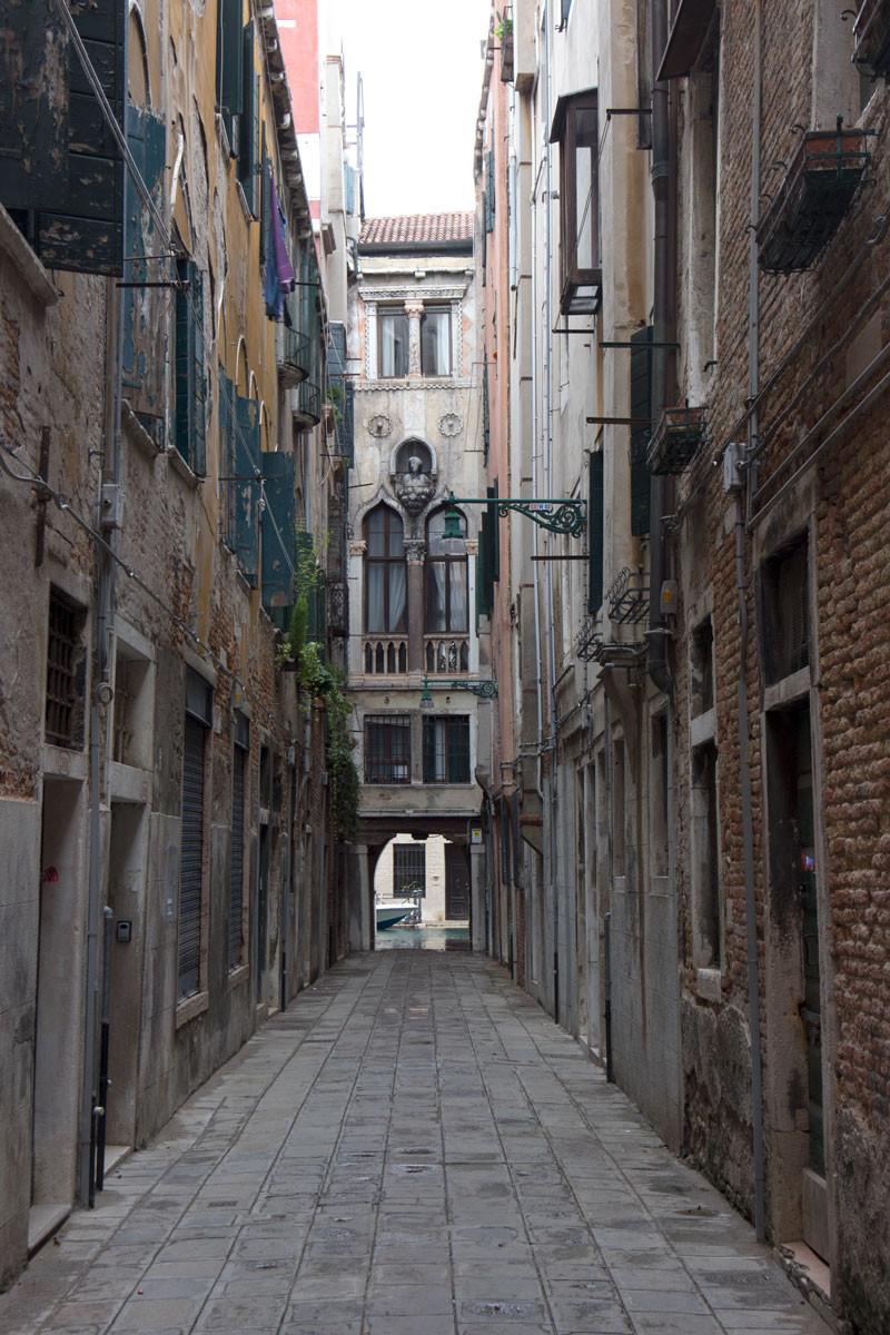 Ruga Giuffa - Venice