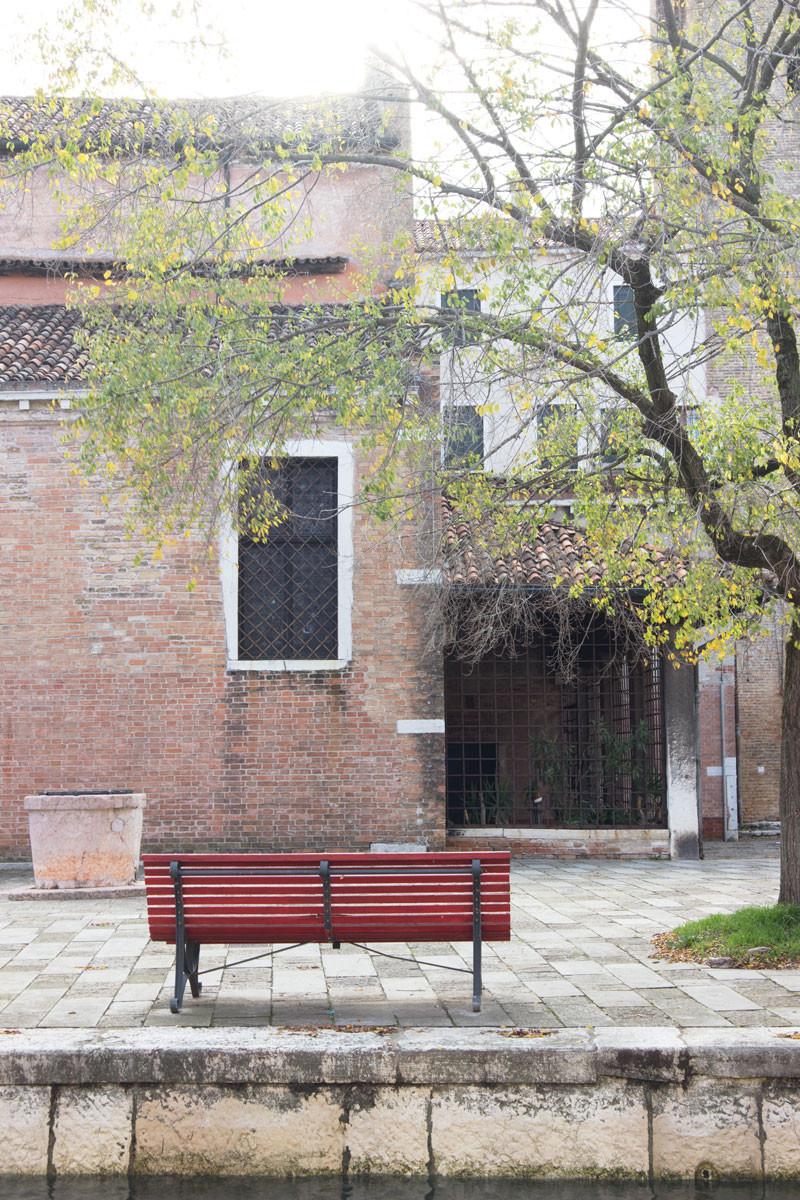 San Nicolò dei Mendicoli Church | Venice - Italy