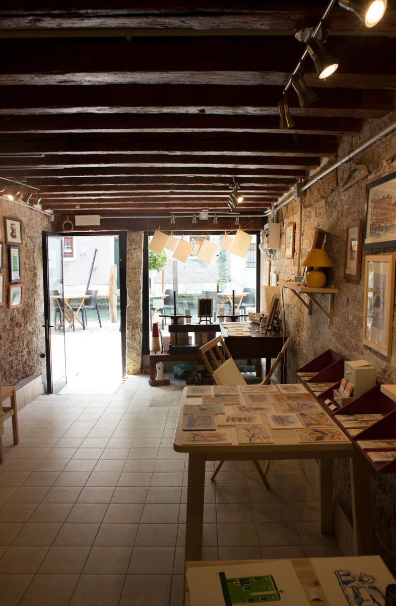 Plum Plum Creations | Venice Italy Quality Shopping Guide