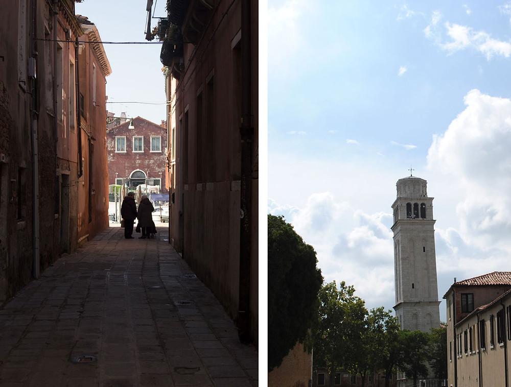 San Pietro di Castello | Venice - Italy