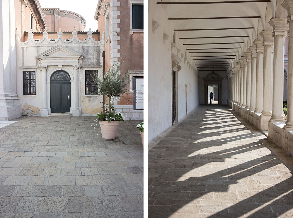 San Giorgio Maggiore | Venice Italy