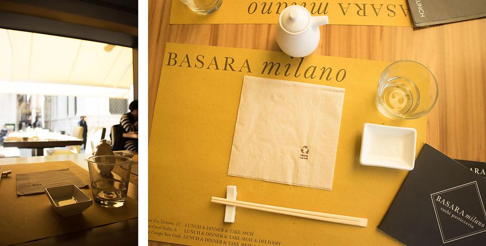Basara Sushi | Venice Italy
