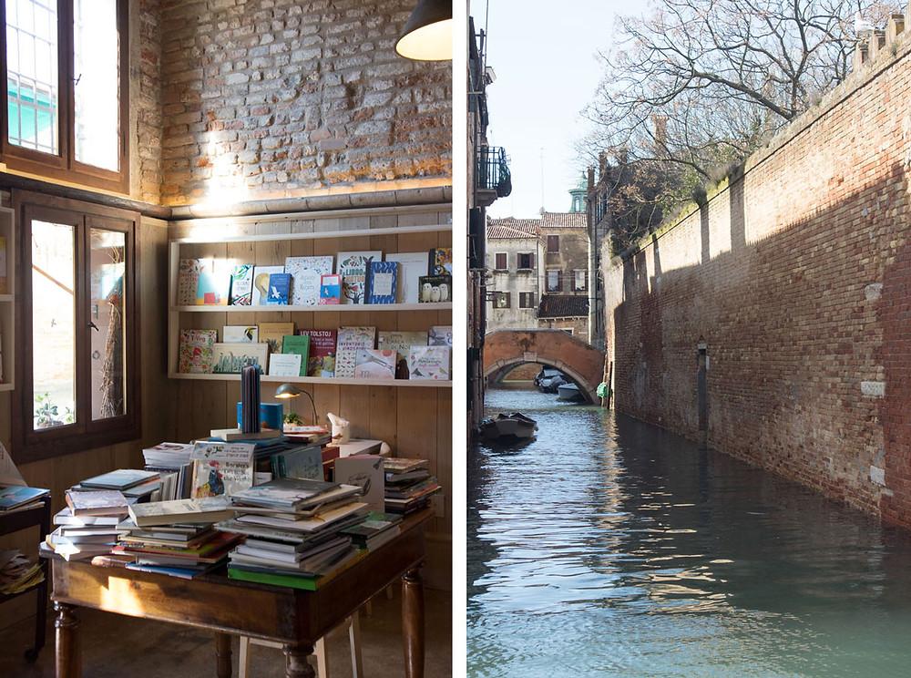 Fondamenta della Misericordia | Venice Italy