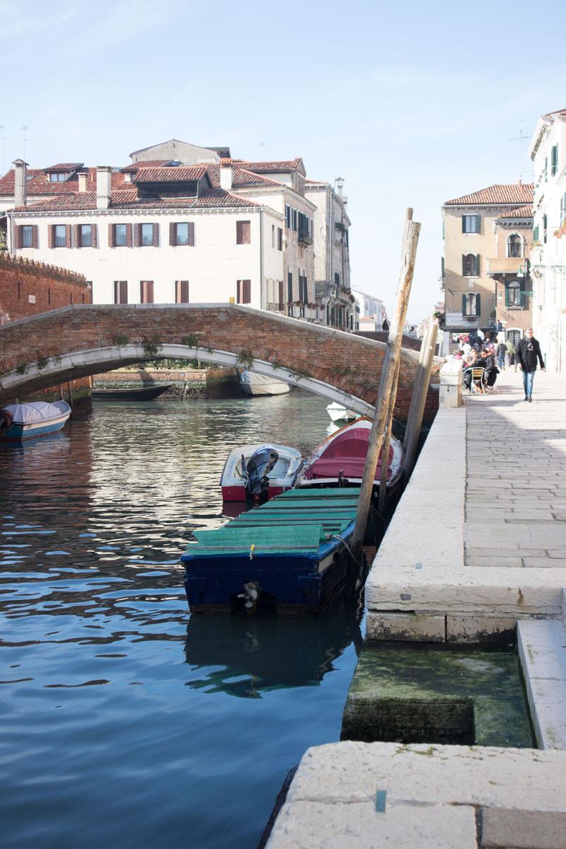 Venice Italy - Cannaregio