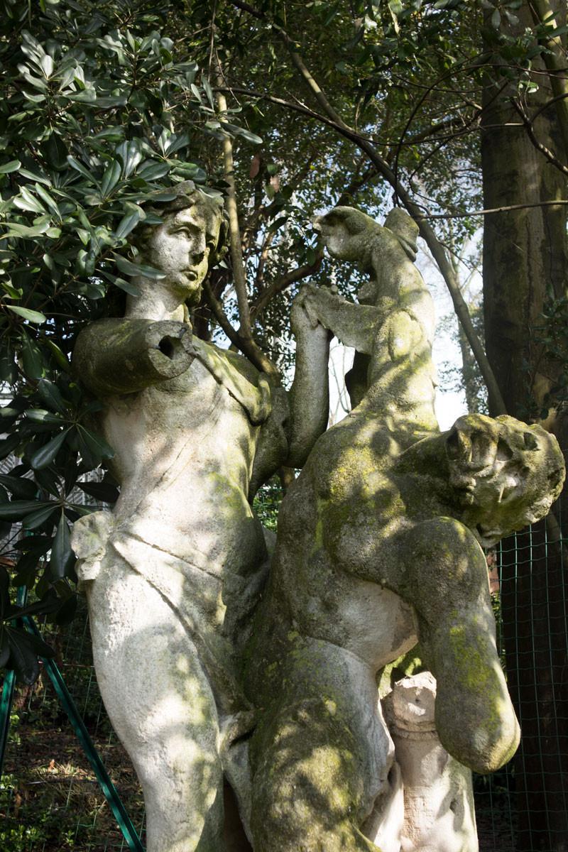 Giardini di Castello | Venice - Italy | Venezia