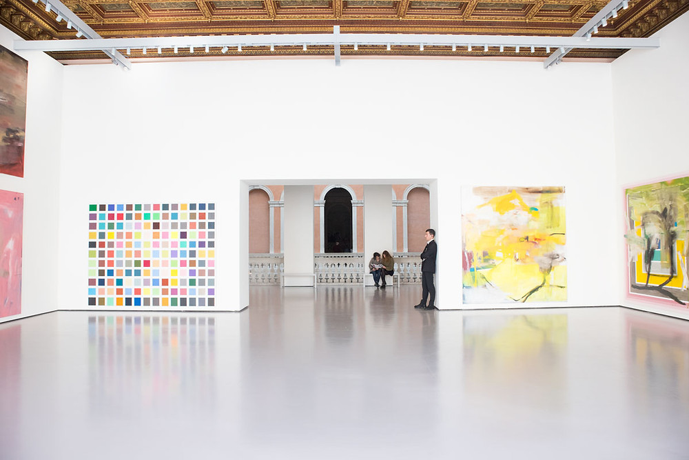 Palazzo Grassi - Exhibitions to see in Venice
