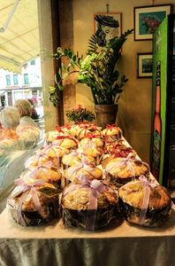 Pastry shop and eatery in Venice | Pasticceria Didovich