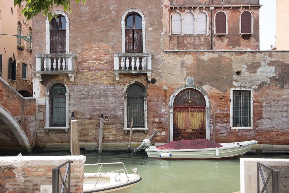 Cannaregio, Venice | In front of Campo dei Gesuiti