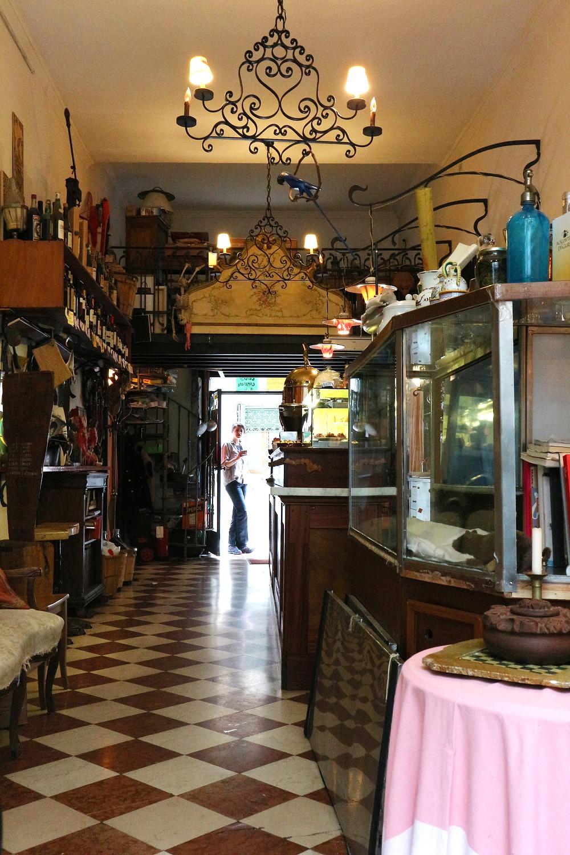 Antica Adelaide | Traditional Venetian restaurant