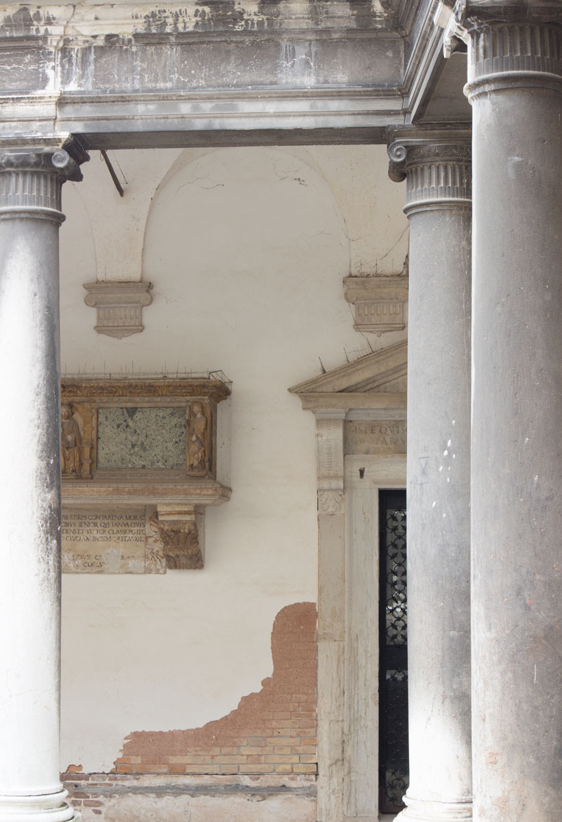 San Marco, Venice | Provincial administration offices